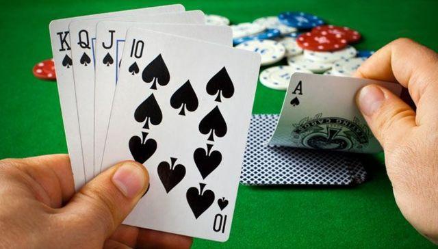 Poker améliorer son jeu